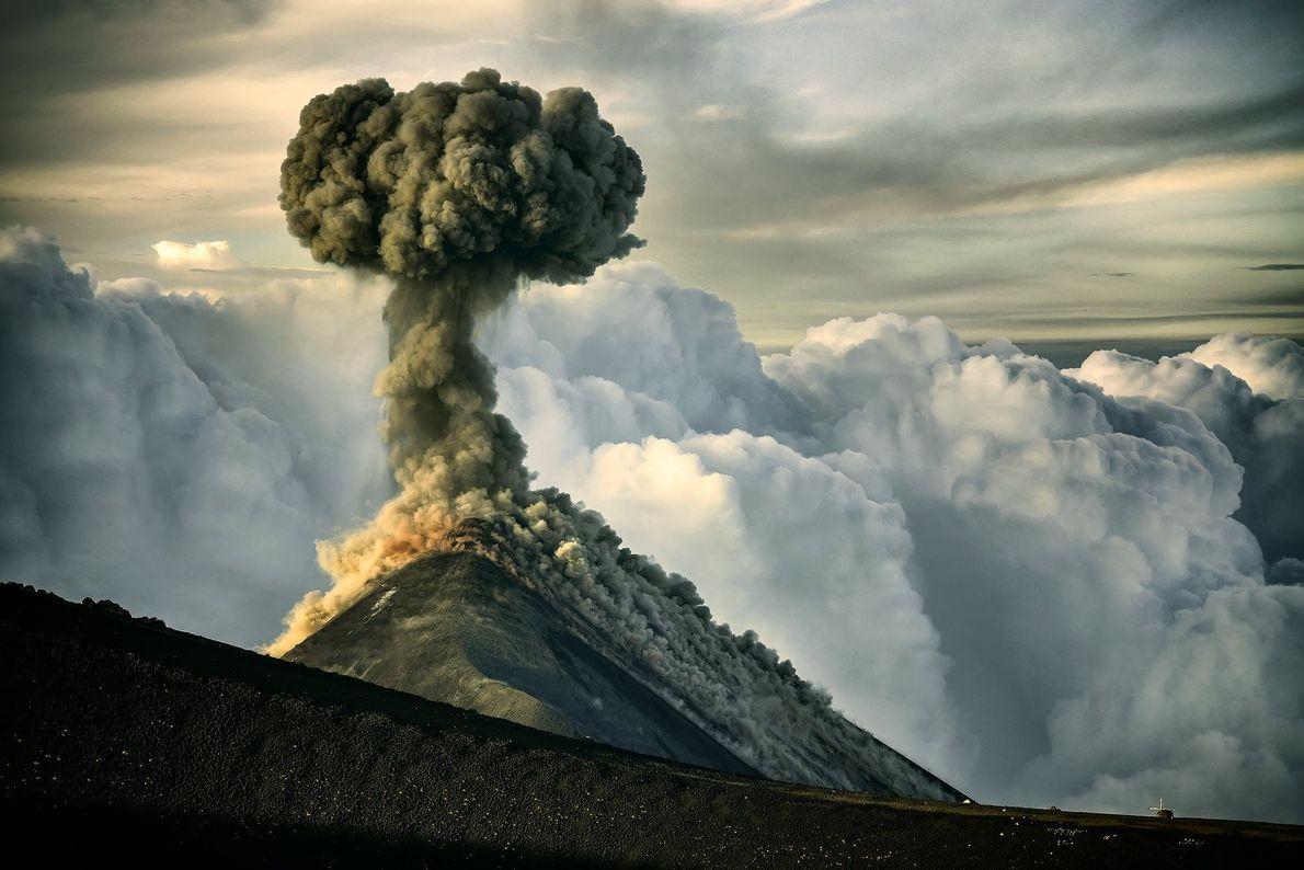 Torre de humo