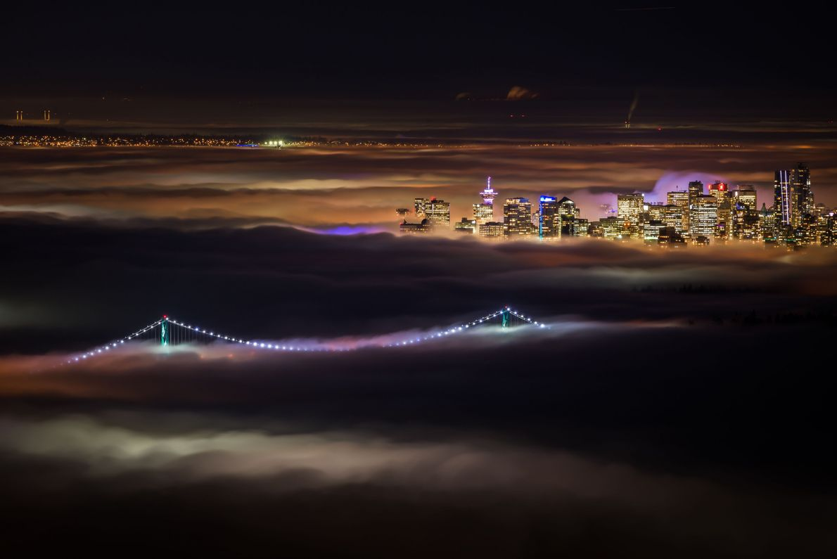 Sobre la niebla