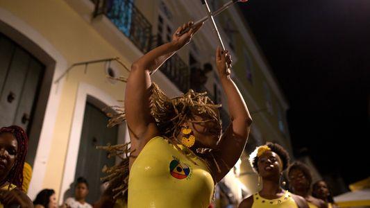 Rincones históricos y expresiones de la cultura afrobrasileña en Salvador de Bahía