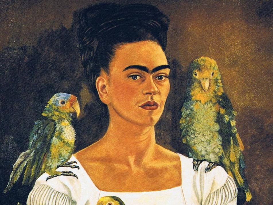 Mujeres artistas que dejaron una huella en la historia a través de sus autorretratos