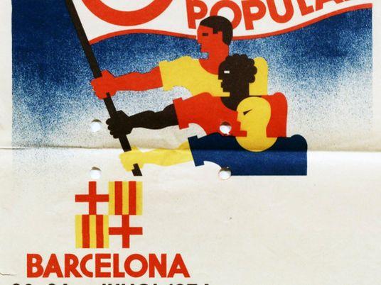 La brutal historia de la Olimpiada Popular de 1936: un boicot al fascismo y a Hitler