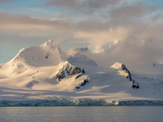 Antártida: Una nueva forma de medir las nevadas ayuda a predecir la supervivencia de la capa ...
