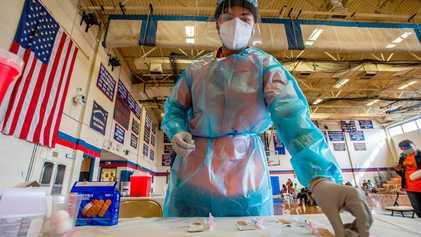 Estados Unidos: Científicos afirman que las dosis de refuerzo de las vacunas contra la COVID-19 aún ...