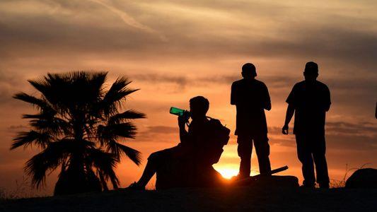 """¿Qué es una """"cúpula de calor""""? Temperaturas alcanzan cifras récord en el noroeste del Pacífico"""