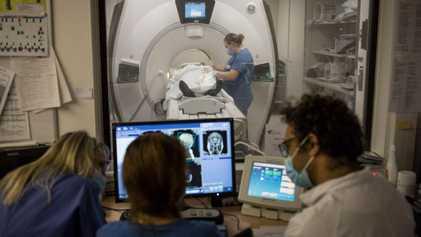 ¿Cómo afecta la COVID-19 al cerebro?
