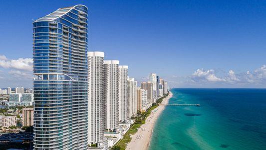 El derrumbe del edificio de Miami destaca la importancia de considerar el aumento del nivel del ...