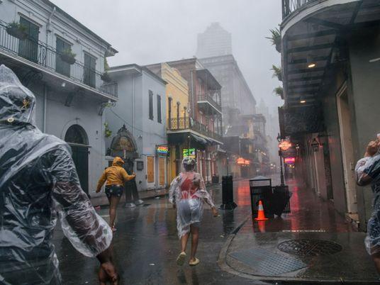 ¿Cómo el huracán Ida podría afectar al futuro de Nueva Orleans?
