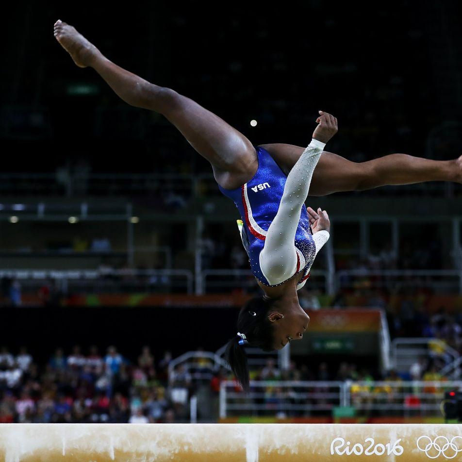 ¿Cómo la gimnasia se convirtió en uno de los deportes olímpicos más populares?