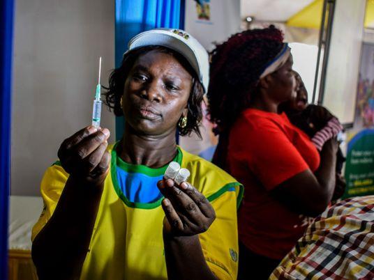 La OMS respalda una vacuna contra la malaria por primera vez en la historia
