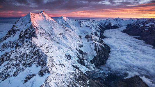 25 montañas icónicas del mundo