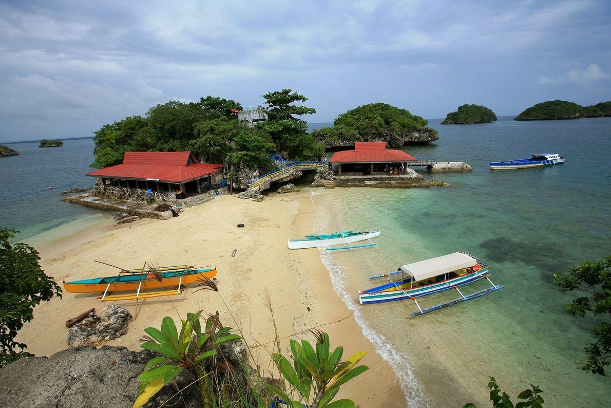 Alaminos, Filipinas