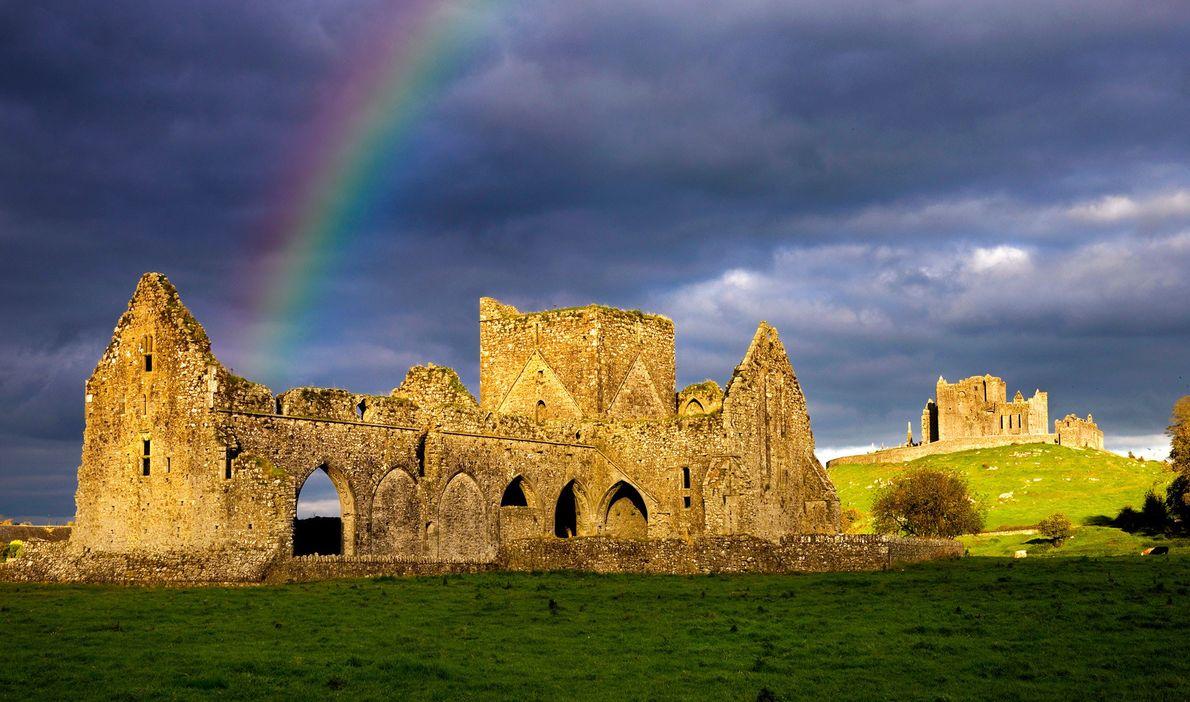 Cashel, Irlanda