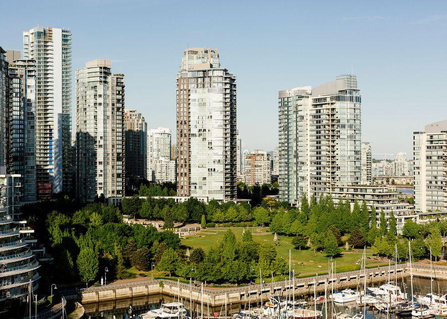 Vancouver, Canadá - En 2006, los directores de Metro Vancouver acordaron de forma unánime adoptar una …