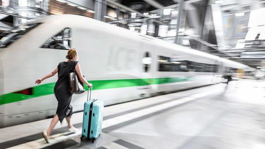 Cómo el descenso de los viajes de negocios podría cambiar la forma de tomarse vacaciones