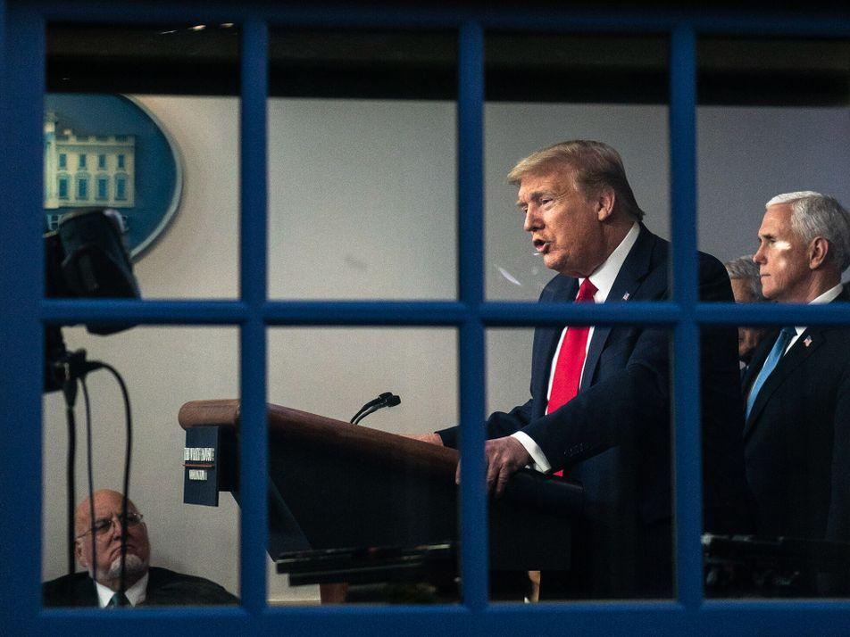 Estados Unidos: ¿Qué es la Enmienda 25 y cómo podría implementarse para reemplazar al presidente Trump?