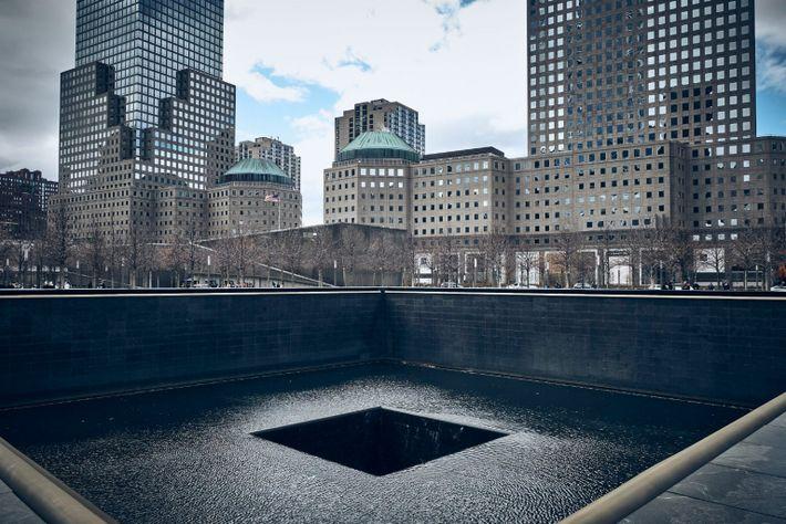 9/11 Memorial Museum, New York City