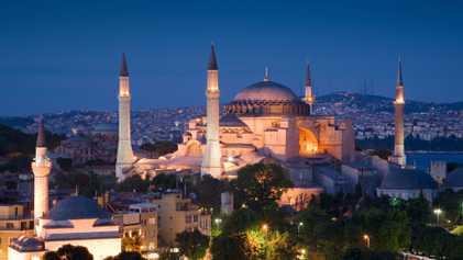 La icónica Santa Sofía pierde su condición de museo y volvería a ser una mezquita