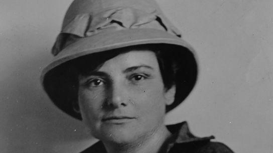 Harriet Chalmers Adams fue una intrépida periodista y exploradora de principios de siglo. Pasó su vida ...