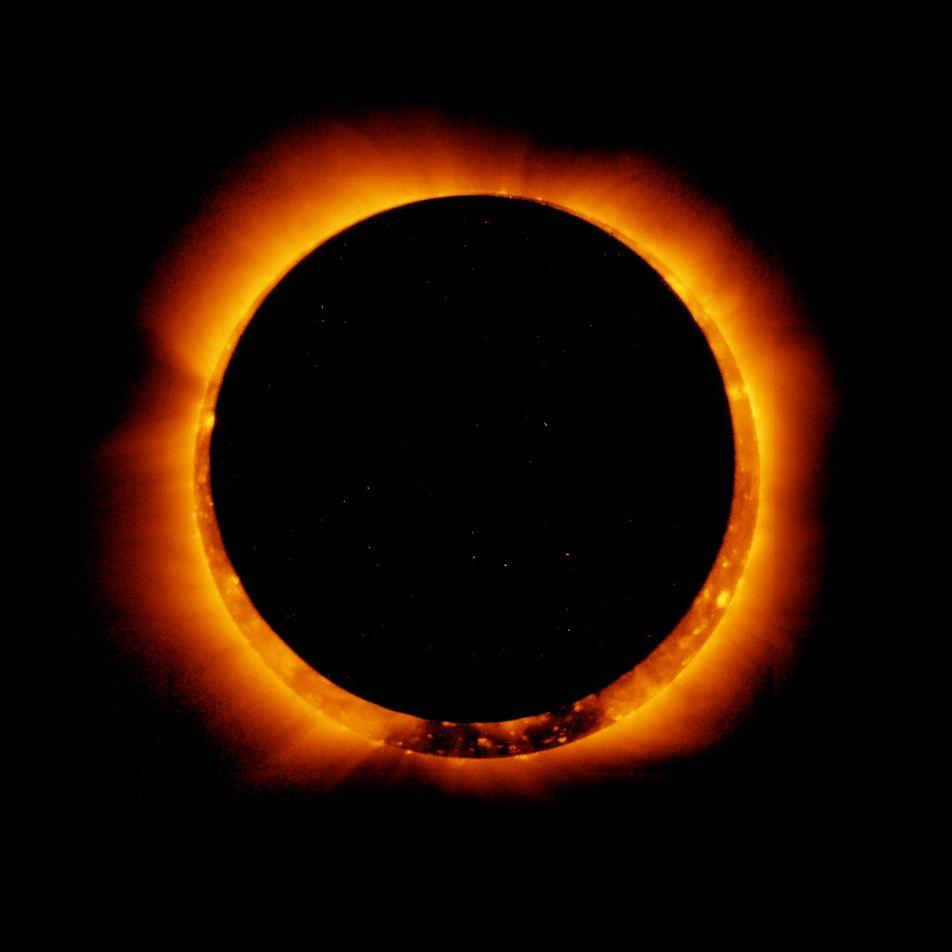 Llega un nuevo eclipse solar: ¿Dónde se podrá verlo?
