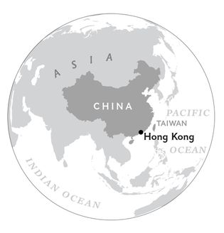Mapa ilustración