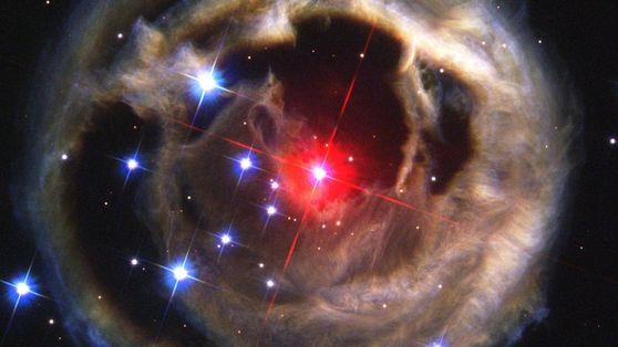 Galaxias, estrellas y nebulosas asombrosas