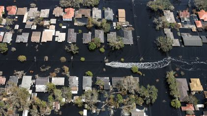 Por qué las marejadas ciclónicas y las inundaciones son los mayores peligros de un huracán