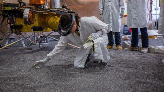 Aterrizar en Marte es más difícil de lo que piensas. Así es como se prepara la ...
