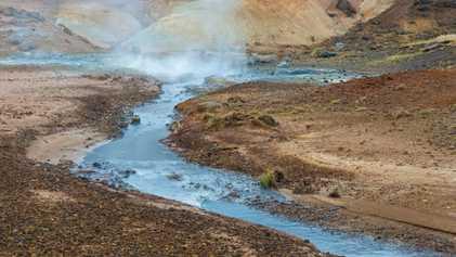 Enjambre sísmico en Islandia: ¿Habrá erupciones volcánicas?
