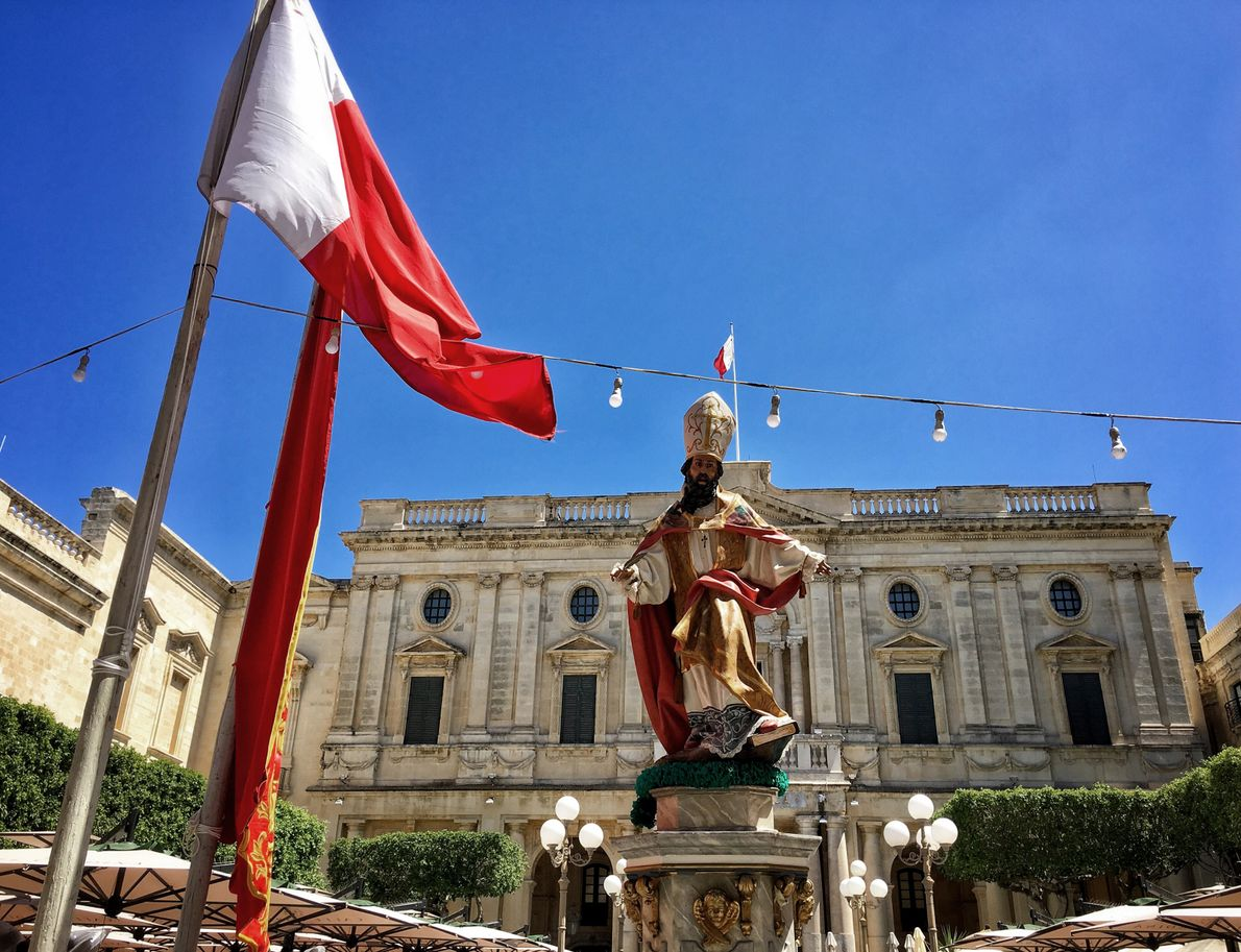 Malta, a 700 años del paso por estas tierras del místico rabino cabalista ben Samuel Abulafia.