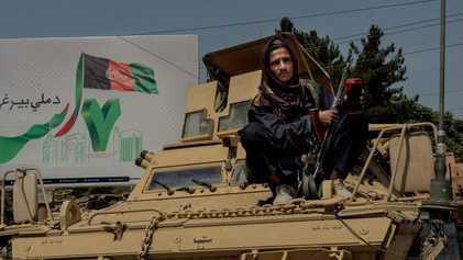 Lo que Afganistán y el mundo podrían perder con el regreso de los talibanes