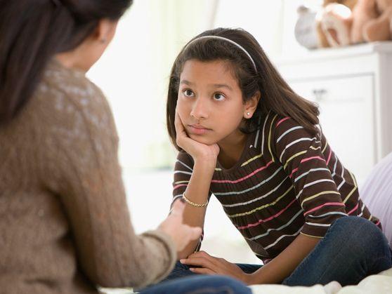 ¿Cómo controlar la salud mental de los niños?