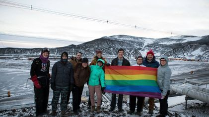 Así se celebra el orgullo LGBT en los lugares más remotos del planeta