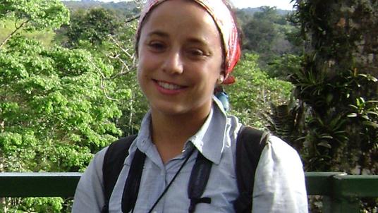 #NGXplorers: Lina Valencia