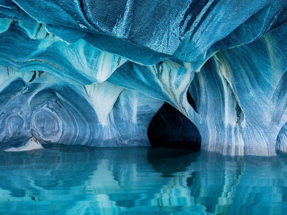 33 imágenes fascinantes que plasman las maravillas del agua