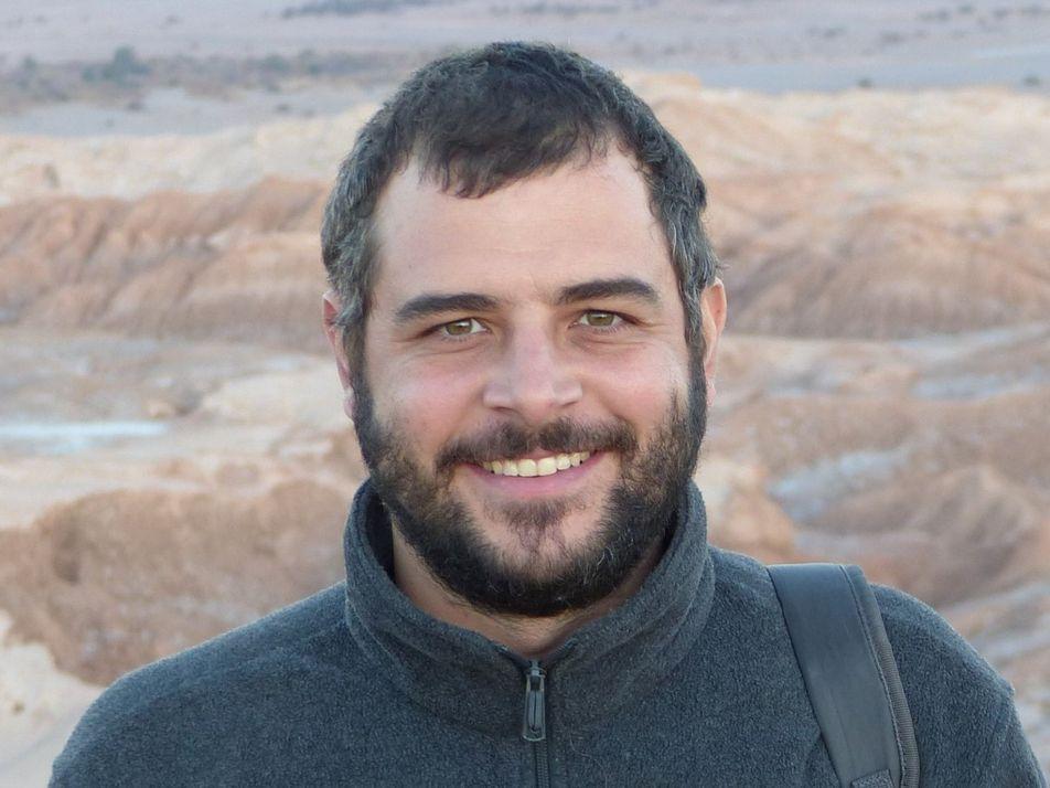 #NGXplorers: Marcelo Rheingantz