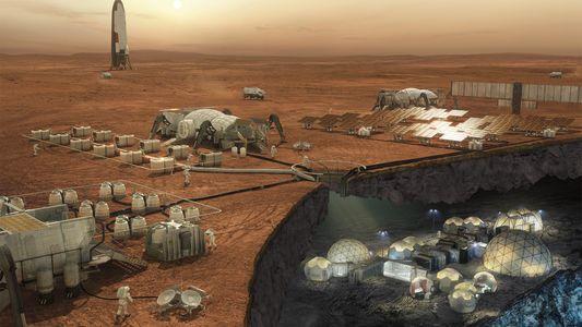 Cómo cambiar el lenguaje que usamos para hablar de la exploración espacial