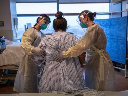 La pandemia subraya la necesidad de una mejor atención médica para las mujeres