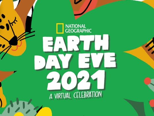 Earth Day Eve 2021: Celebración Virtual del Día de la Tierra