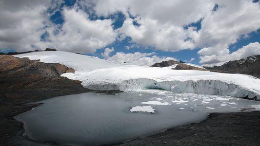 Un tercio del aumento del nivel del mar se debe al deshielo de los glaciares