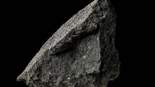 Meteorito descubierto recientemente podría revelar secretos sobre el sistema solar