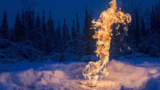 """El gas natural es una fuente de energía mucho más """"sucia"""" de lo que pensábamos"""