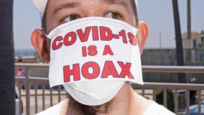 COVID-19: una guía para no caer en la desinformación