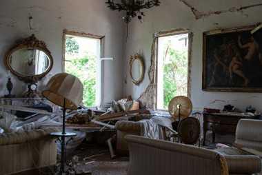 La aristocrática familia Sursock ha vivido continuamente en Sursock Palace desde que fue construido en Beirut ...