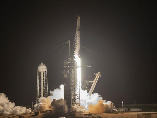 SpaceX realiza vuelo orbital con 4 pasajeros civiles ¿Cuál será el futuro de los viajes espaciales ...