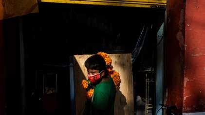 Un Día de Muertos diferente en tiempos de pandemia en Latinoamérica