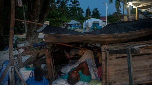 Haití: A una semana del devastador terremoto, la situación humanitaria es crítica