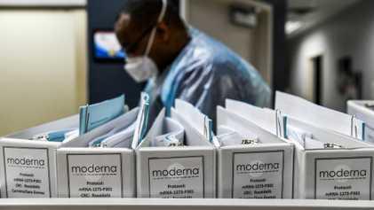 Por qué la vacuna de la firma Moderna puede presentar una ventaja frente a otras. La ...