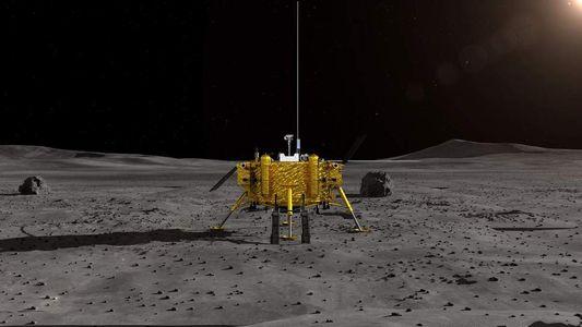 China aterrizó en la cara oculta de la luna. ¿Cuáles son los próximos pasos?