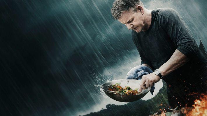 Avance - Segunda Temporada | Gordon Ramsay: Sabores Extremos