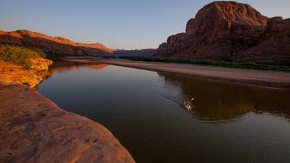 Los ríos y los lagos son los ecosistemas más degradados del mundo ¿Podemos salvarlos?